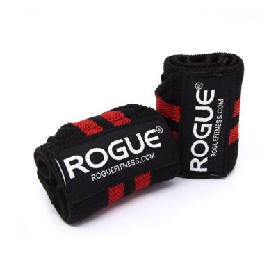 Munhequeira Wrist Wrap Elástica Rogue 45cm