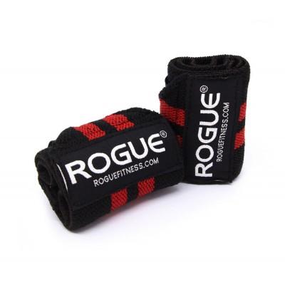 Munhequeira Wrist Wrap Elástica Rogue 30cm