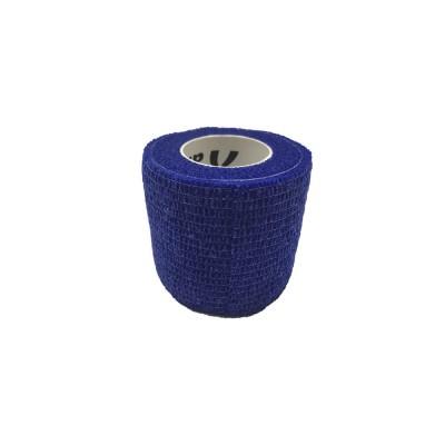 Bandagem Elástica Auto-Aderente Cohesive Tape 5cm X 4,5m - Aktive Tape