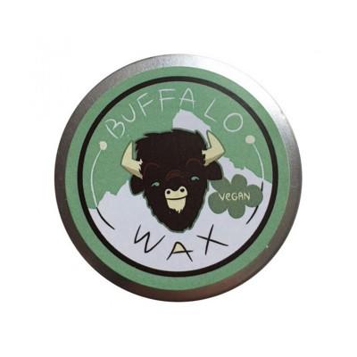 Buffalo Wax Vegana - Pomada Cicatrização