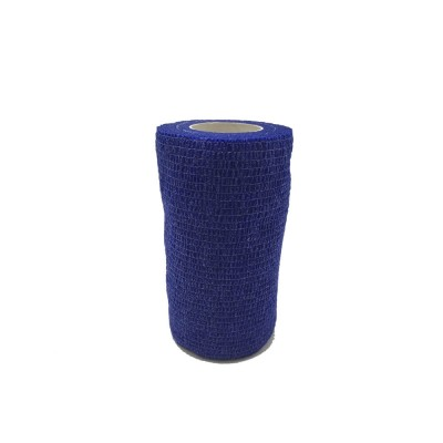 Bandagem Elástica Auto-Aderente Cohesive Tape 10cm X 4,5m - Aktive Tape