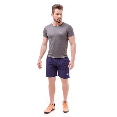 Camiseta Conforto Básica Soft Masculina - NC Extreme