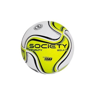 Bola de Futebol Society 8 X Termotec - Penalty