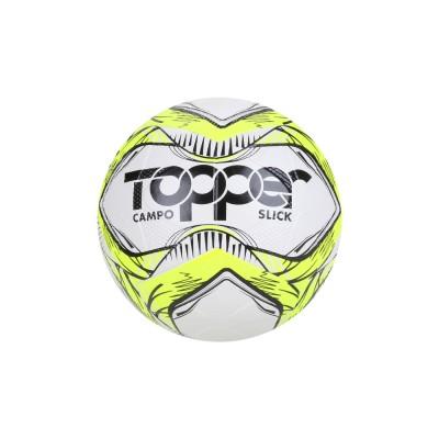 Bola de Futebol Campo Slick 2020 - Topper