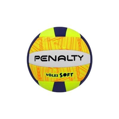 Bola de Vôlei Quadra Soft X - Penalty