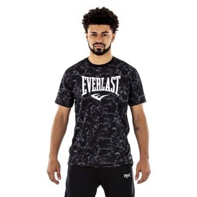 Camiseta Estampa Masculina - Everlast