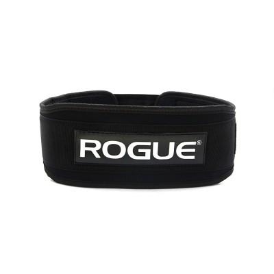 """Cinto LPO Nylon 5"""" Rogue"""