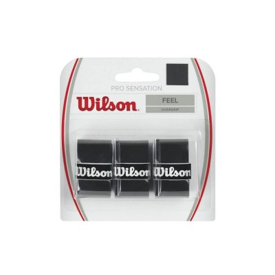 Overgrip Pro Sensation 3un - Wilson