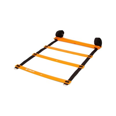 Escada de agilidade para Treino Funcional 4mts - Vollo Sports