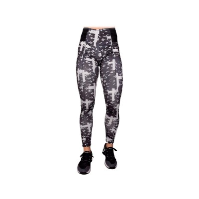 Legging EVVO Cross Compression