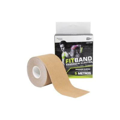 Bandagem Elástica/Kinésio - MBFit