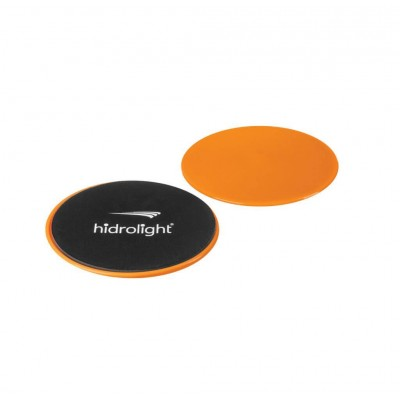 Par de Disco de Deslizamento - Hidrolight
