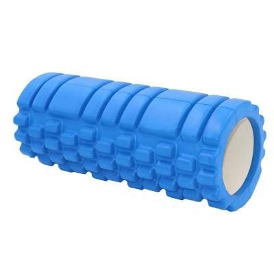 Rolo Massagem Foam Roller Liberação Miofascial 45cm - MBFit