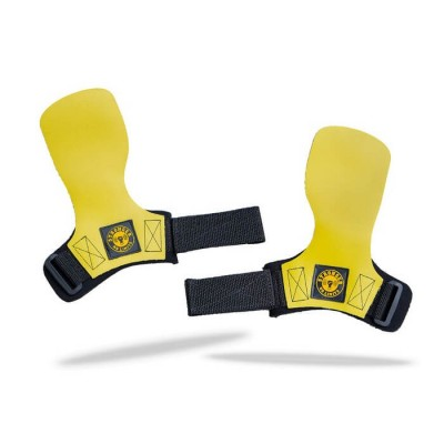 Hand Grip Be Stronger Thor Competition Amarelo