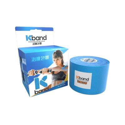 Bandagem Elástica Adesiva Rolo 5cm x 5m - Kband