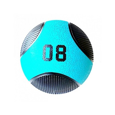 Bola Medicine Ball 8kg Liveup Sports