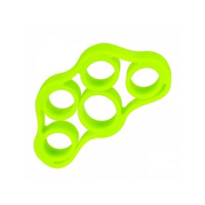 Exercitador Elástico para Dedos - Médio - 8.8lbs / 4kg - Liveup Sports