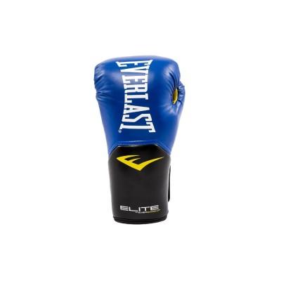 Luvas de Treino Pro Style Elite V2 14 OZ - Azul - Everlast