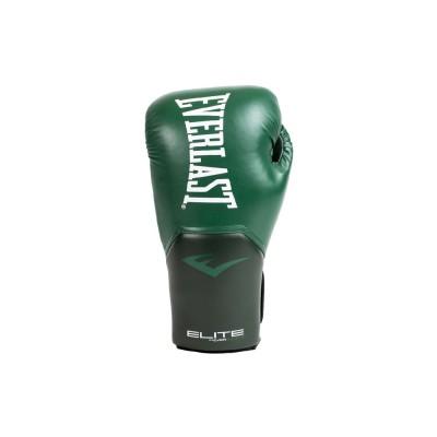 Luvas de Treino Pro Style Elite V2 14 OZ - Verde - Everlast