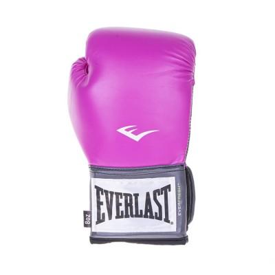 Luvas de Treino Pro Style Everlast Rosa 8 oz