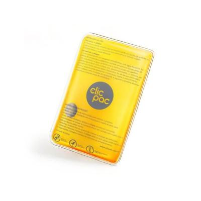 Bolsa Térmica De Gel De Calor Instantâneo MT-H017 Pocket - ClicPac