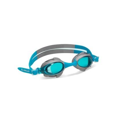 Óculos de Natação Jr Shark Fin - Vollo