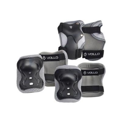 Kit de Proteção Infantil - Vollo Sports