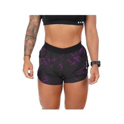 Short EVVO Purple