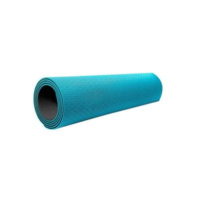 Tapete Yoga Mat Master 182x61x0,6cm - Acte Sports