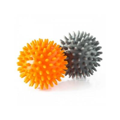 Kit 2 Bolas Cravo para Massagem - Vollo Sports