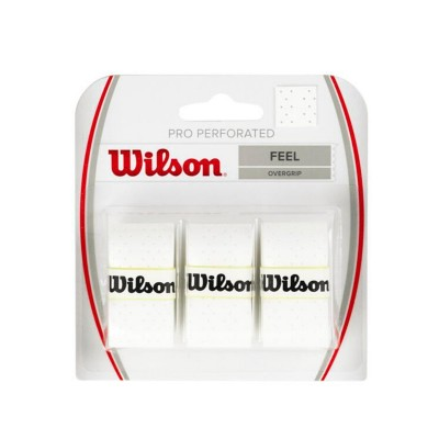 Overgrip Pro Perforated 3un - Wilson