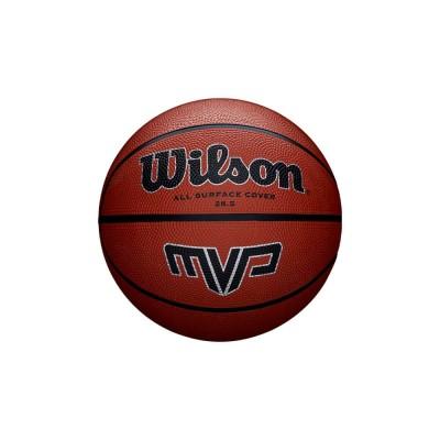 Bola de Basquete Mvp All Surface Cover 28.5 - Wilson